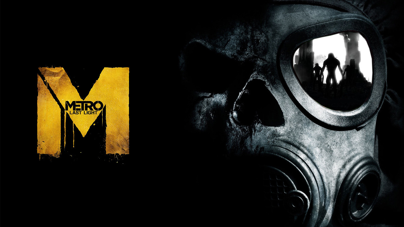 Metro Last Light Update 11 Incl 5 DLC AIO-FTS