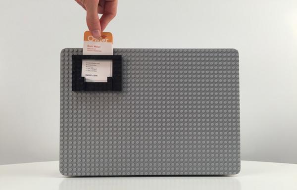 Brik-biz-card-holder