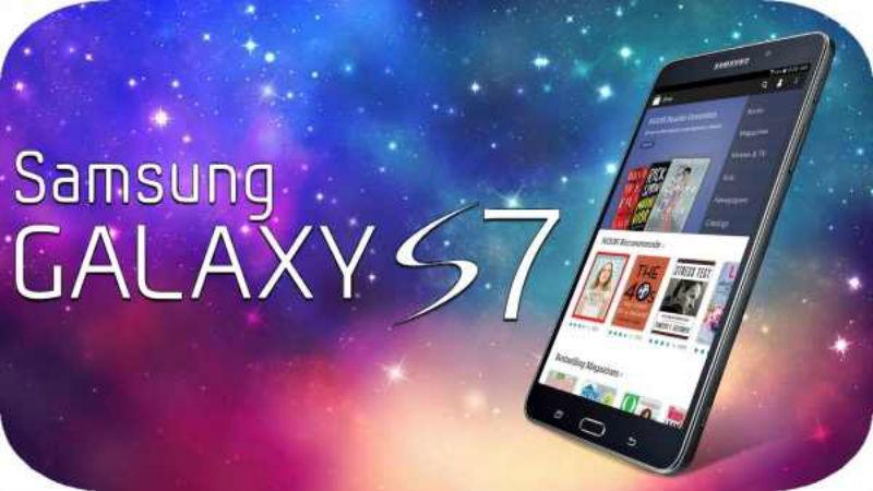 Samsung Galaxy S7: Lansare şi caracteristici
