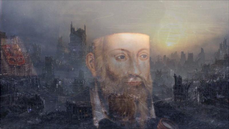 8 profeţii ale lui Nostradamus pentru 2016
