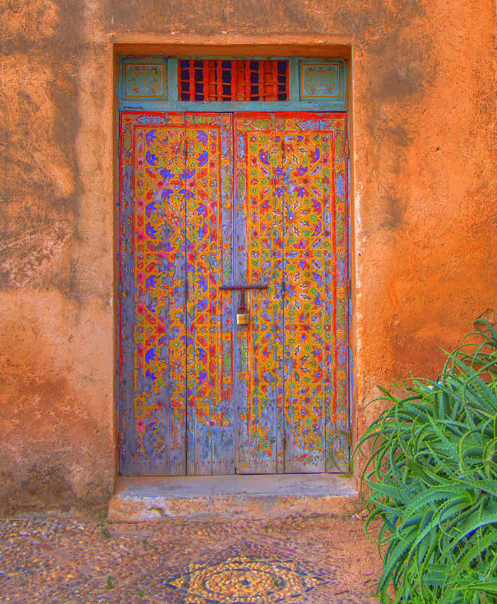 Fes, Moroc. poza facuta de David K. Edwards