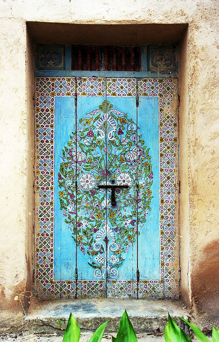 Rabat, Moroc. poza facuta de David si Bonnie