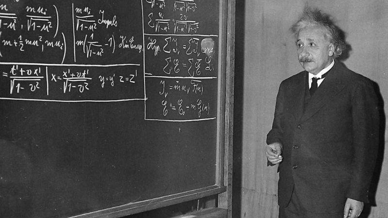 Previziunile lui Albert Einstein s-ar putea adeveri chiar pe 11 februarie