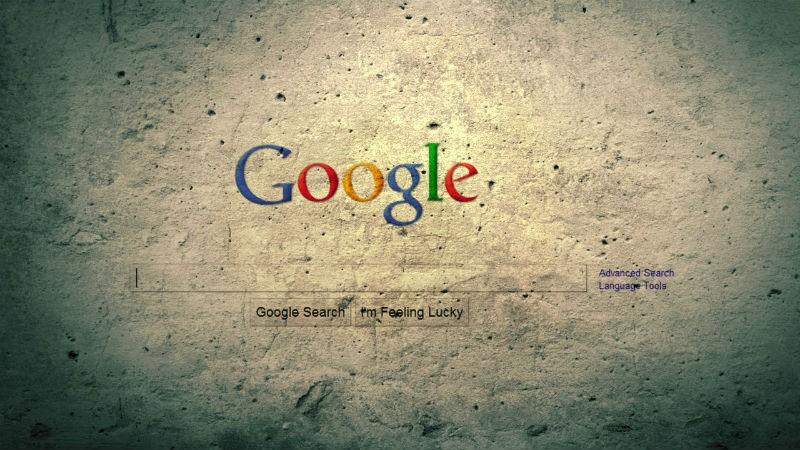 Google a primit o solicitare neobişnuită de la un tată şi fiul său. Răspunsul a fost unul pe măsură