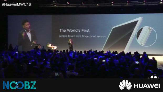 huaweisingletouch