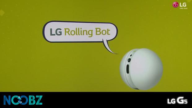 rollingbot