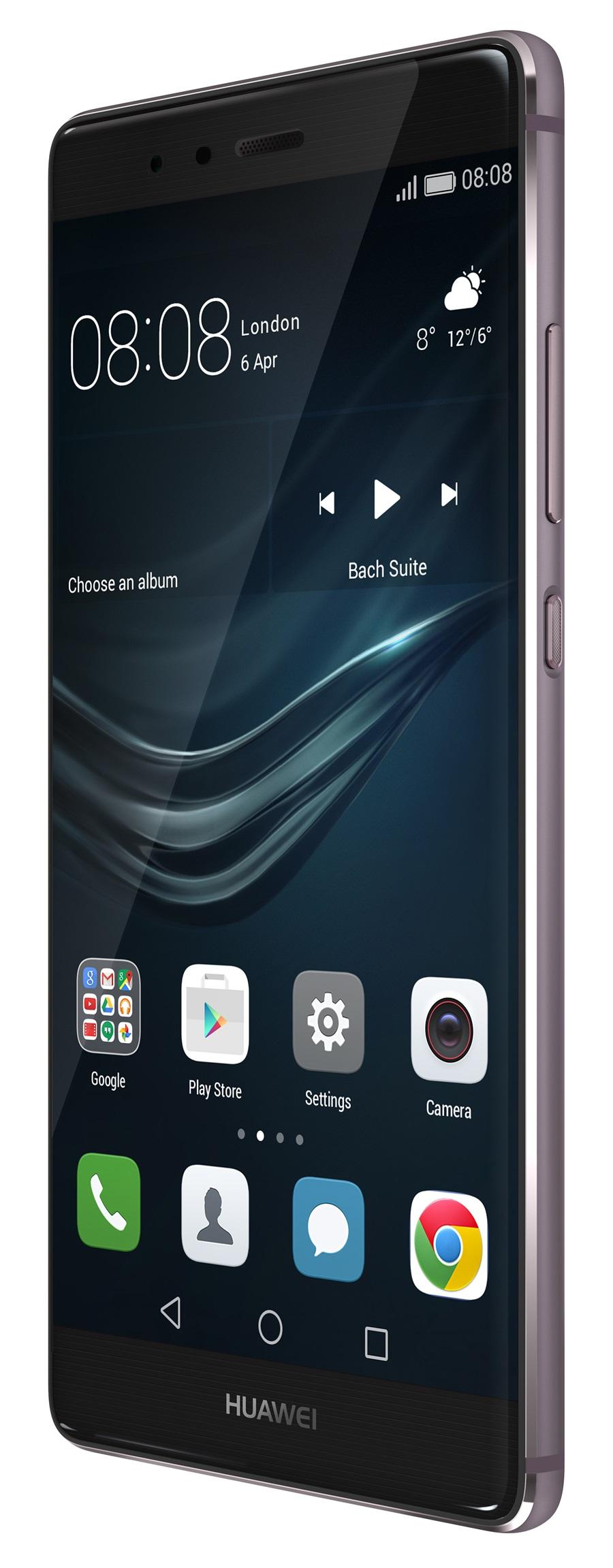 Huawei P9__Titanium Grey