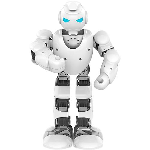 Alpha 1s_robot inteligent