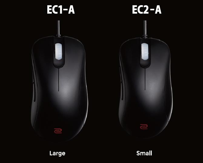 EC series
