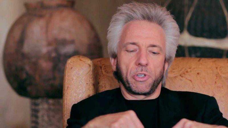 CANCERUL poate fi DIZOLVAT în doar 3 minute potrivit lui Gregg Beaden