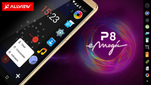 P8 eMagic & Magic Touch