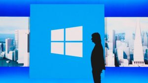 Microsoft Build 2016 Windows 10 Dramatic UWP