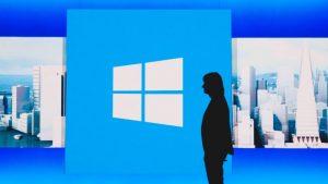 Microsoft Build 2016 Windows 10 Dramatic UWP
