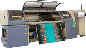 Imprimanta digitala textila inkjet Monna Lisa