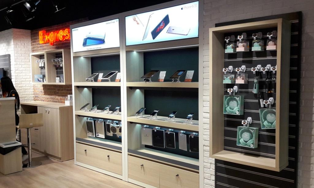 Orange_Smart_Store 2