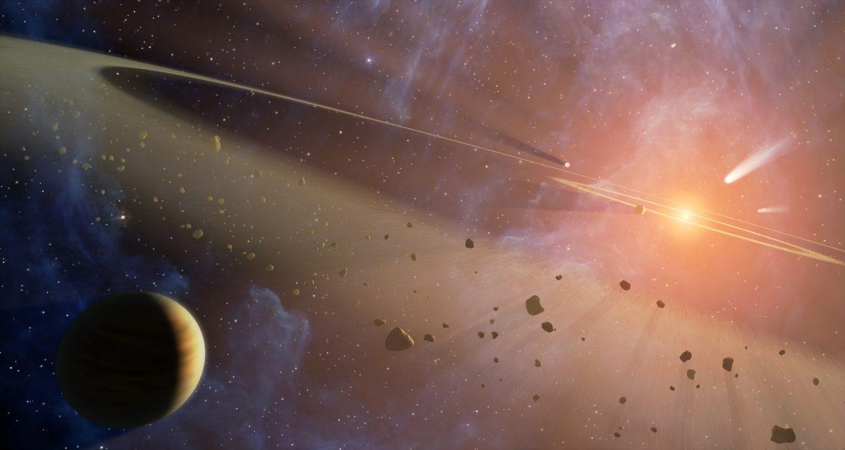 NASA vorbeşte despre asteroidul care va distruge Pământul