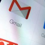 contul de email
