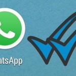 Semnificaţia semnelor de bifare din WhatsApp