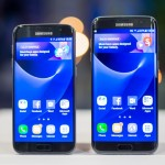 Samsung Galaxy S7 şi S7 Edge