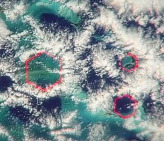 """Misterul din spatele Triunghiului Bermudelor a fost în sfârşit """"rezolvat"""""""