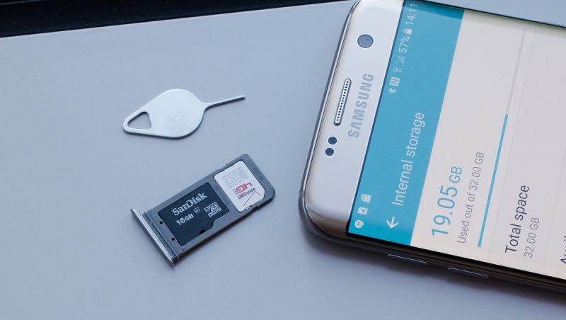 Probleme cu semnalul Samsung Galaxy S7 Edge