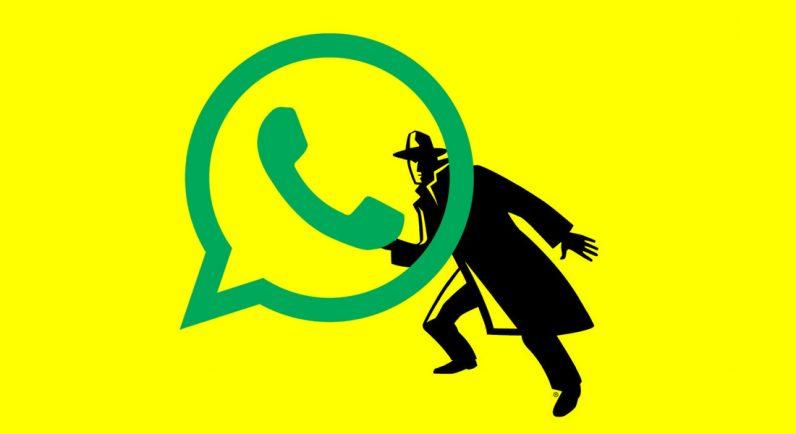WhatsApp extrage date intime din aplicație și le oferă la terți