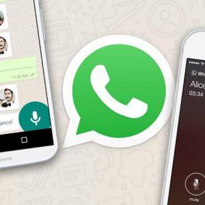 WhatsApp testează apelurile video