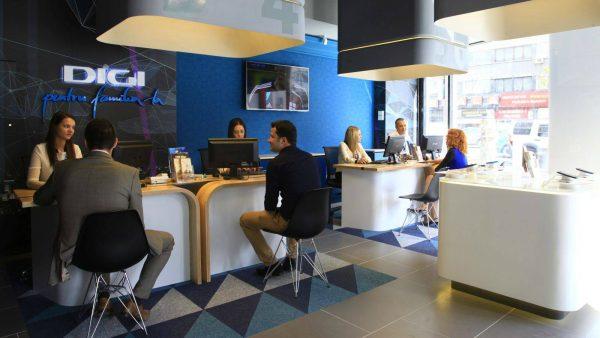 Digi Mobil reducere tarifele pentru roaming în UE și SEE