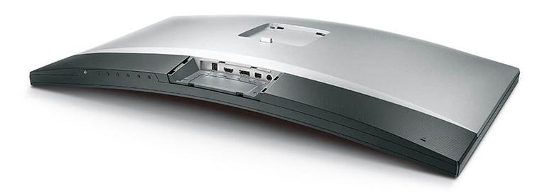 BenQ EX3200R spate