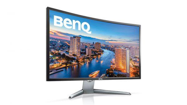 BenQ EX3200R: Duce home entertainment-ul la următorul nivel REVIEW