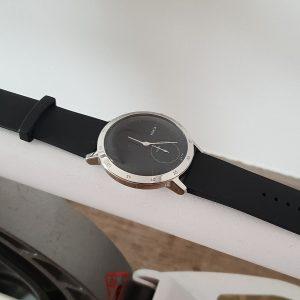 Nokia Steel HR: Smartwatch hibrid, îmbină eleganța cu utilitatea REVIEW