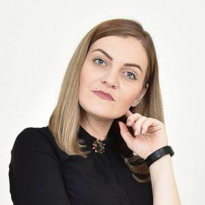 Mădălina Gănescu