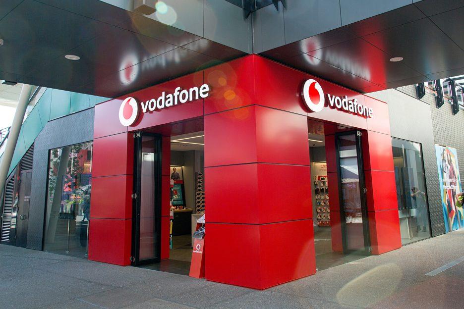 Vodafone a colectat ilegal date cu caracter personal de la clienții PrePay. Ia amendă de la ANSPDCP