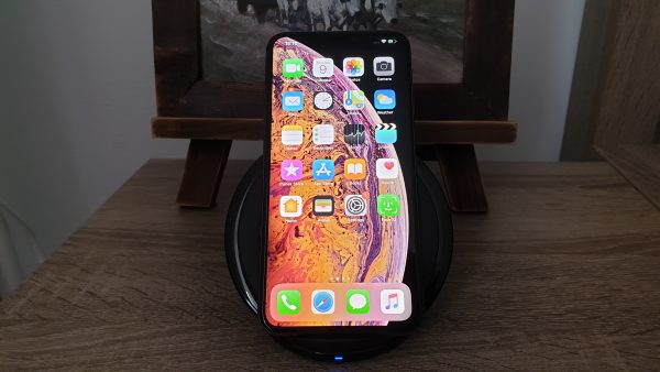 incarcare wireless XS Max