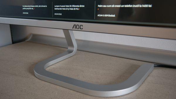 design atractiv monitor de lucru