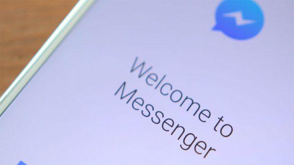 Noi teste Messenger pentru comezi vocale
