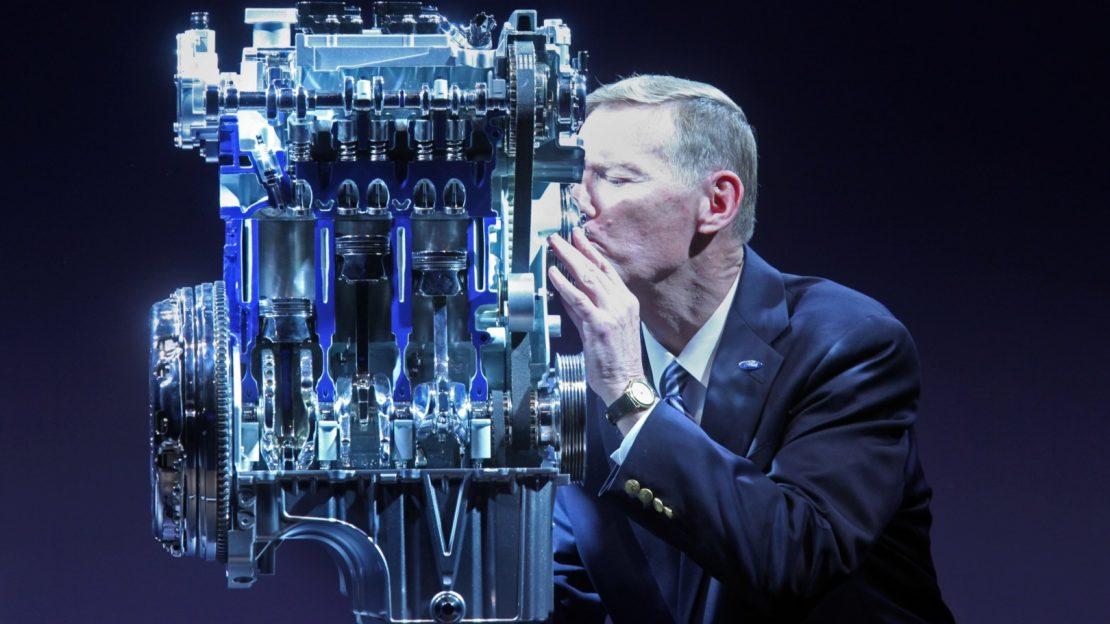 Motoarele Ford 1.0 EcoBoost și 1.6 EcoBoost se supraîncălzesc și iau foc
