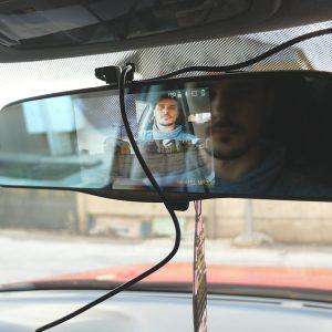 asistent la condus