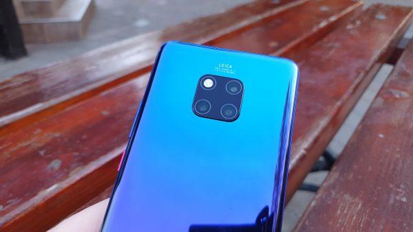 design porsche Huawei Mate 20 Pro