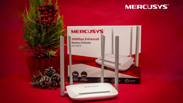 Un router wireless ieftin și bun