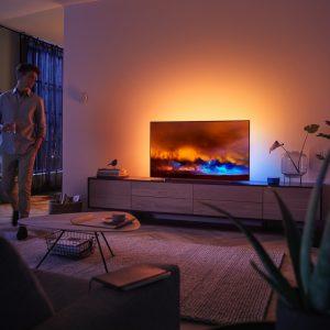 Noua gama de televizoare Philips pentru 2019