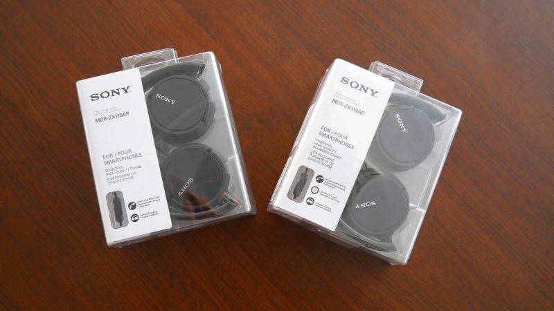 Ce căști Sony portabile