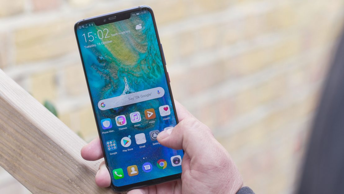 Problemă cu sunetul din difuzorul Huawei Mate 20 Pro – Cum o rezolvi