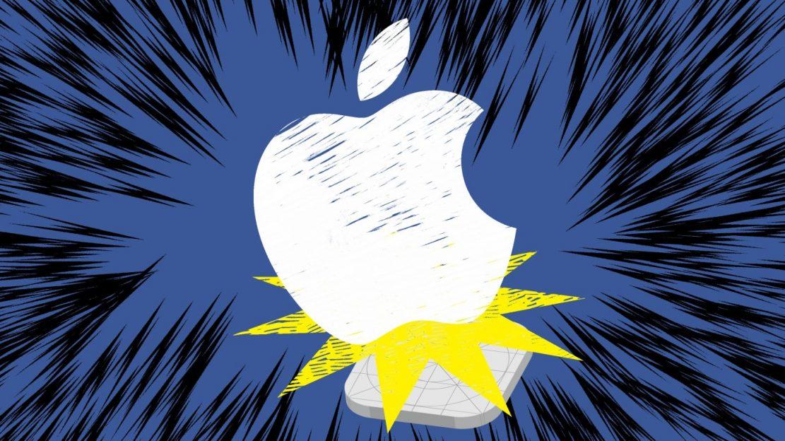 Apple a blocat aplicația VPN de cercetare a Facebook