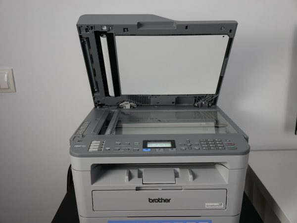 scaner MFC-B7715DW