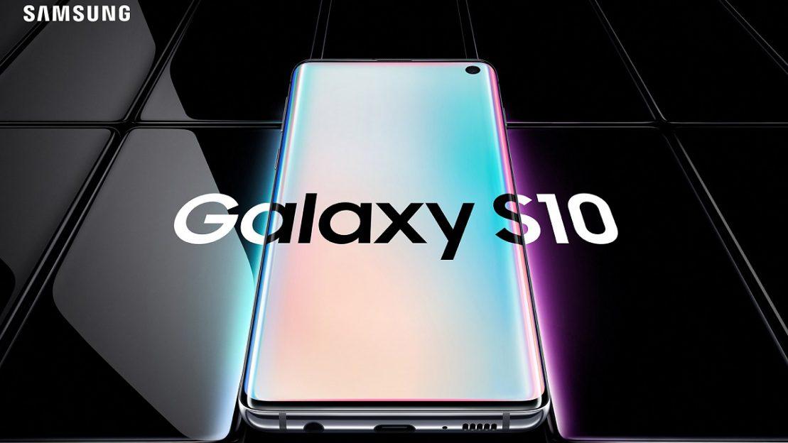 Samsung Galaxy S10: ecran mai mare și mai multe camere