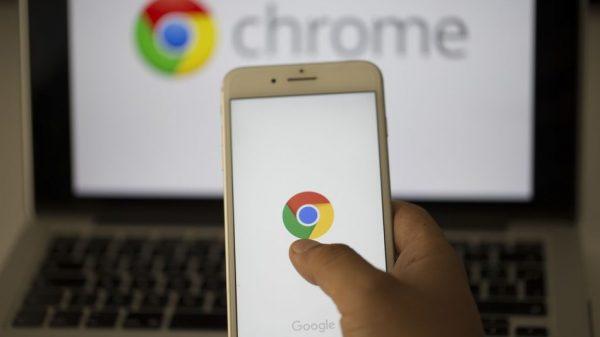 Google Chrome țintește adresele URL înșelătoare