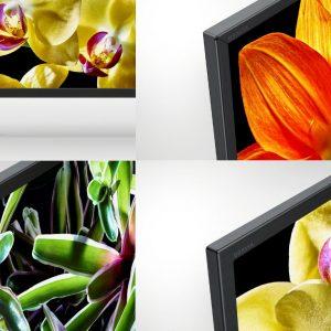 Noile televizoare Sony 4K HDR