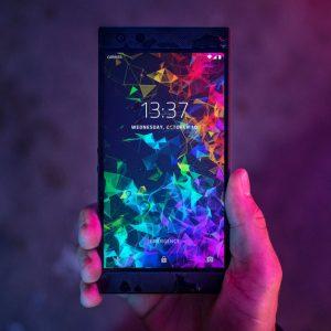 Razer Phone 2 primeşte Android 9.0
