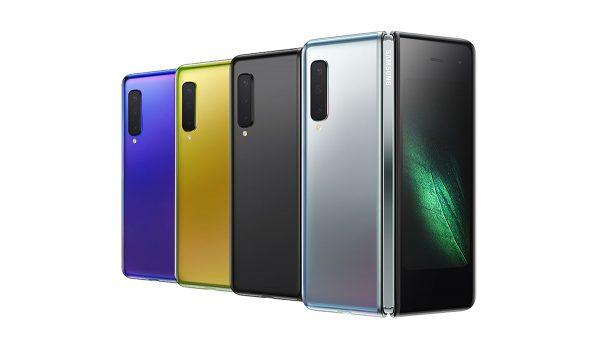 Galaxy Fold - Samsung aduce viitorul cu noua categorie smartphone